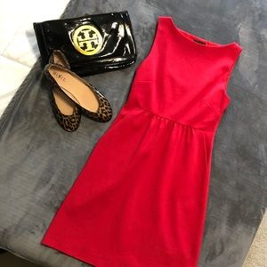 ❤️ Red Theory Dress ❤️ Perfect for Valentines Day!